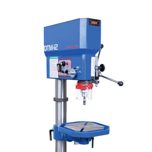 Product image of Drilling and Tapping Machines